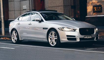 Triệu hồi 126 xe Jaguar Land Rover do lỗi rò rỉ nhiên liệu