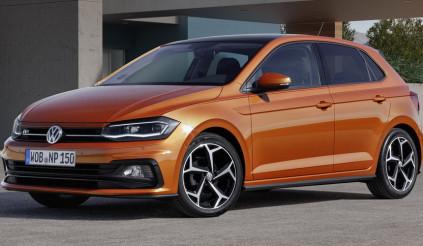 Volkswagen Polo 2018: Khác gì so với thế hệ cũ?