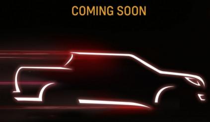 Chevrolet Colorado facelift lộ diện qua Facebook