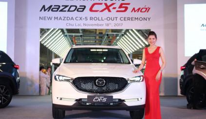 Mazda2, Mazda3 và Mazda6 giảm đến 25 triệu đồng từ ngày 21/11