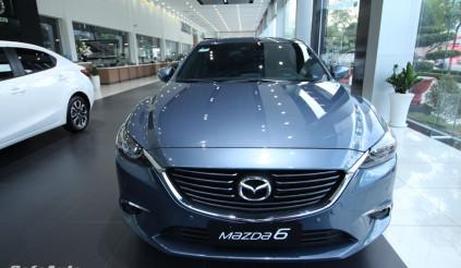 Điểm nóng tuần: Mazda CX-5 tăng 30 triệu đồng, Tin đồn Kawasaki ra mắt Underbone động cơ 200 cc