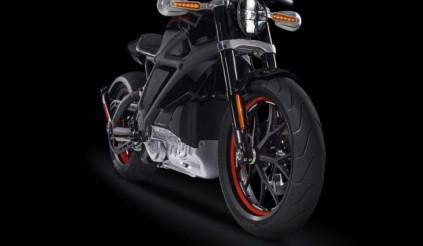 Harley–Davidson sẽ mang kiểu dáng mới, khác hẳn kiểu truyền thống
