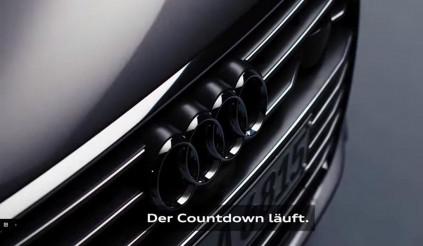 Audi A6 2019 lộ diện ấn tượng trước khi ra mắt