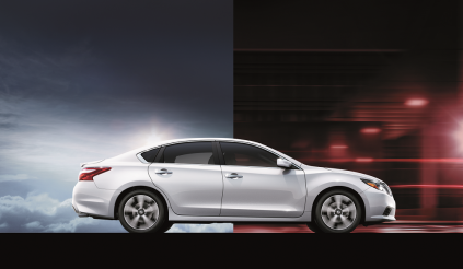 Nissan Teana - sedan sang trọng với mức giá hợp lý tại Việt Nam