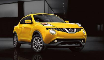 Nissan Juke chính thức nói lời từ biệt với thị trường Mỹ