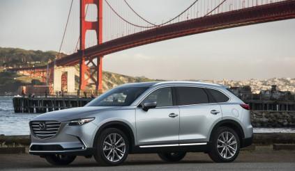 Mazda CX-9 2019 sắp ra mắt, có giá bán 752 triệu đồng