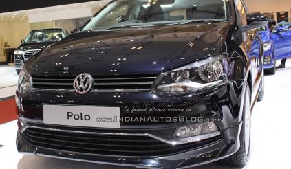 Volkswagen Polo GT 180 TSI ra mắt trong buổi triển lãm GIIAS 2018