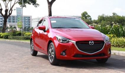 Những mẫu xe có tầm giá khoảng 500 triệu đồng đáng mua nhất 2018