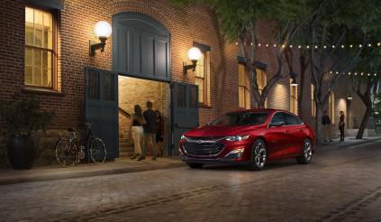 GM triệu hồi hơn 230.000 xe tại Bắc Mỹ vì lỗi phanh sau
