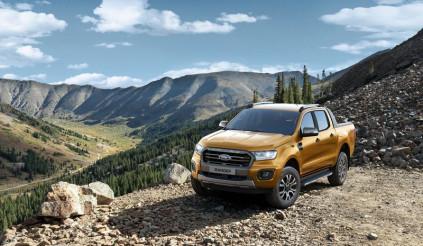 Ford Việt Nam triệu hồi hàng loạt xe Ford Ranger và Fiesta do lỗi khóa cửa