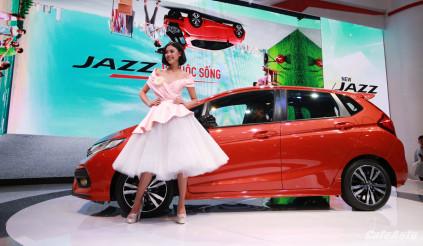 Gọi tên những mẫu xe mới ra mắt khách hàng Việt trong năm 2018 (P2)