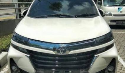 Hé lộ hình ảnh Toyota Avanza facelit với thiết kế mới