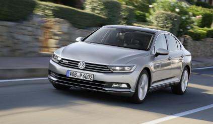 Doanh số xe máy dầu của Volkswagen vẫn tăng gấp đôi bất bê bối gian lận