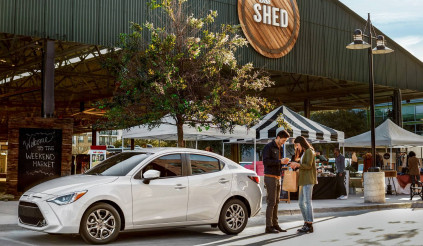 Mercedes-Benz sắp trình làng chiếc xe 'siêu an toàn'