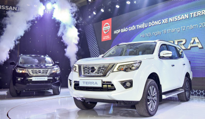 Giảm giá 30 triệu đồng khi mua xe Nissan vào tháng 3/2019