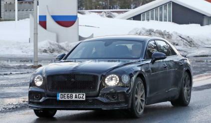 Porsche Cayenne Coupe, Audi Q3 Sportback và hơn thế nữa