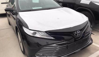 Toyota Camry 2019 'nhập Thái' về Việt Nam: cắt giảm trang bị an toàn, giá bán dự kiến tăng mạnh