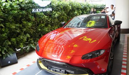Điểm nóng tuần: Xe Vinfast chính thức đến đại lý, Aston Martin chính thức có mặt tại Việt Nam