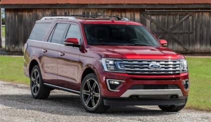 Quản lý của Ford chê ghế trên xe Chevrolet là \'khổ sở\'