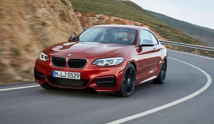 BMW hỗ trợ 50% thuế trước bạ nhân dịp lễ 30/4