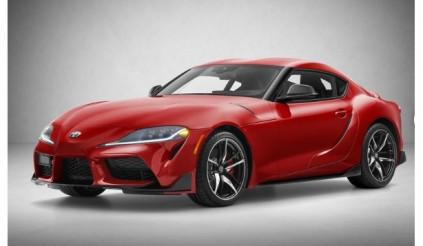 Liệu Toyota Supra 2020 có phải một dị bản của BMW Z4?