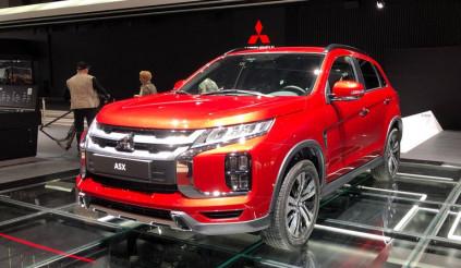 Mitsubishi Outlander Sport 2020 có gì mới?