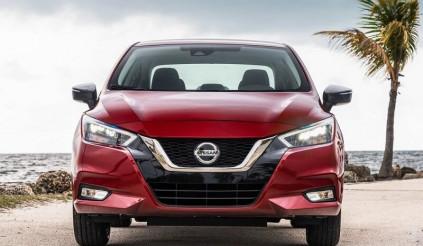 """Nissan Suny 2020 """"lột xác"""" liệu có làm nên điều khác biệt trước Toyota Vios?"""