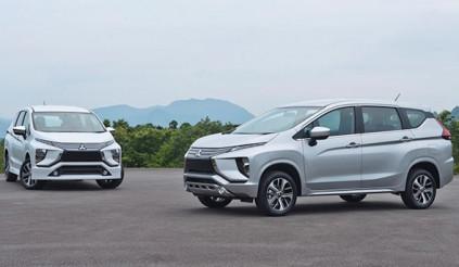 Chính thức xe 'hot' Mitsubishi Xpander lỗi chết máy đầu tiên tại Việt Nam