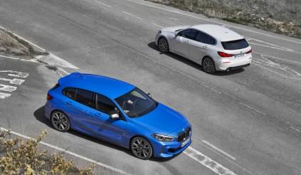 Những điểm nhấn mới khi BMW lộ diện 1 series 2020