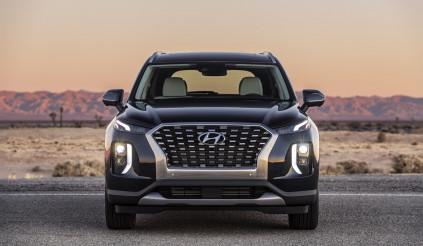 Hyundai Palisade 2020 chạy đua với Ford Explorer: giá rẻ hơn 30 triệu