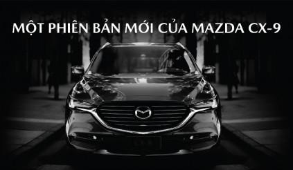 Mazda CX-8 chốt giá 1,15 tỷ đồng trước khi ra mắt