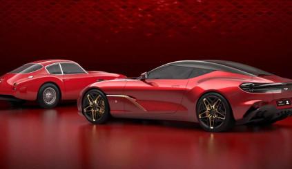 Aston Martin ra mắt bộ sưu tập 19 chiếc trị giá 173 tỷ đồng