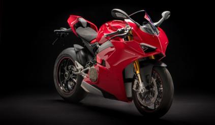 Ducati sẽ tái hiện Massimo Tamburini 916, cái tên từng khiến biker thổn thức