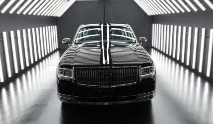Làm thế nào xế hộp Toyota Century cạnh tranh với Rolls-Royce?