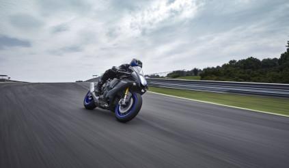Yamaha nâng cấp R1, hứa hẹn mang đến trải nghiệm tốt hơn cho dân chơi xe