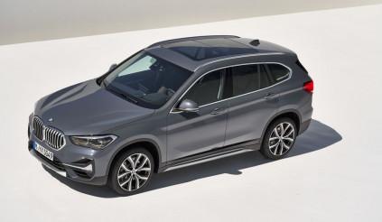 BMW X1 2020 sắp ra mắt giá từ 842 triệu có gì mới?