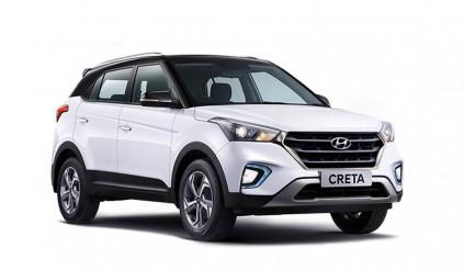 Hyundai Creta phiển bản Sport ra mắt Ấn Độ giá từ 423 triệu