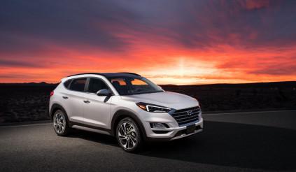 Hyundai Tucson 2020 có gì mới?
