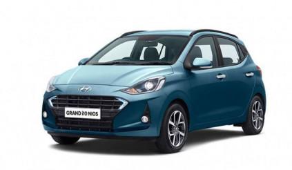 """Hyundai Grand i10 thế hệ thứ 3, chiếc xe hạng A khó mà """"chê"""""""