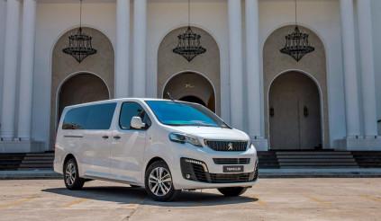 Giảm giá lên đến 50 triệu cùng 6 ưu đãi dịch vụ khi mua xe Peugeot