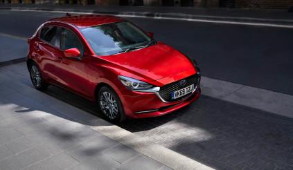 Mazda 2 2020 giá từ 451 triệu đồng: Vios, Accent nên dè chừng
