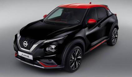 Nissan Juke 2020 lộ giá bán, tăng hơn 10% so với thế hệ cũ