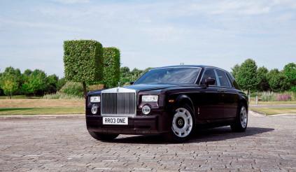 Sau 15 năm, giá trị của Rolls-Royce Phantom chỉ còn tương đương Vinfast Lux SA2.0