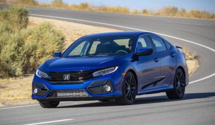 """Honda Civic 2020 bản Si đẹp không kém RS:  đáng """"đồng tiền bát gạo"""", giá từ 600 triệu"""