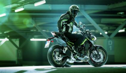 Kawasaki Z900 2020 gây bất ngờ lớn tại EICMA 2019 với thiết kế mới