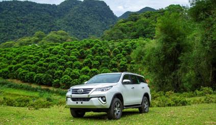 Tại sao doanh số Toyota đang sụt giảm nghiêm trọng ở VN?