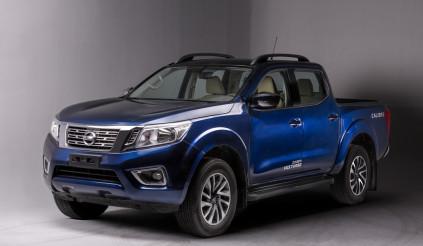 Cận Tết, Nissan Việt Nam tung thêm phiên bản Navara mới, giá từ 725 triệu đồng
