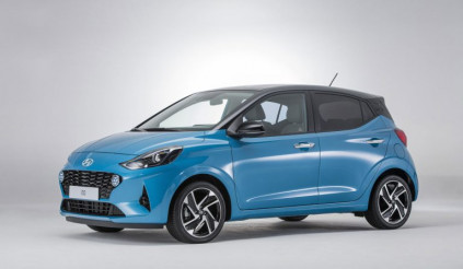 Hyundai i10 2020 lộ giá bán