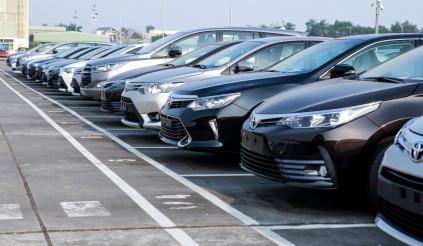 Năm 2019: Toyota áp đảo với nhiều mẫu xe đắt hàng nhất