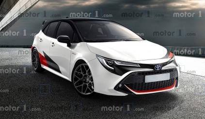 Sau Yaris, Toyota sắp sửa nhân rộng công thức GR